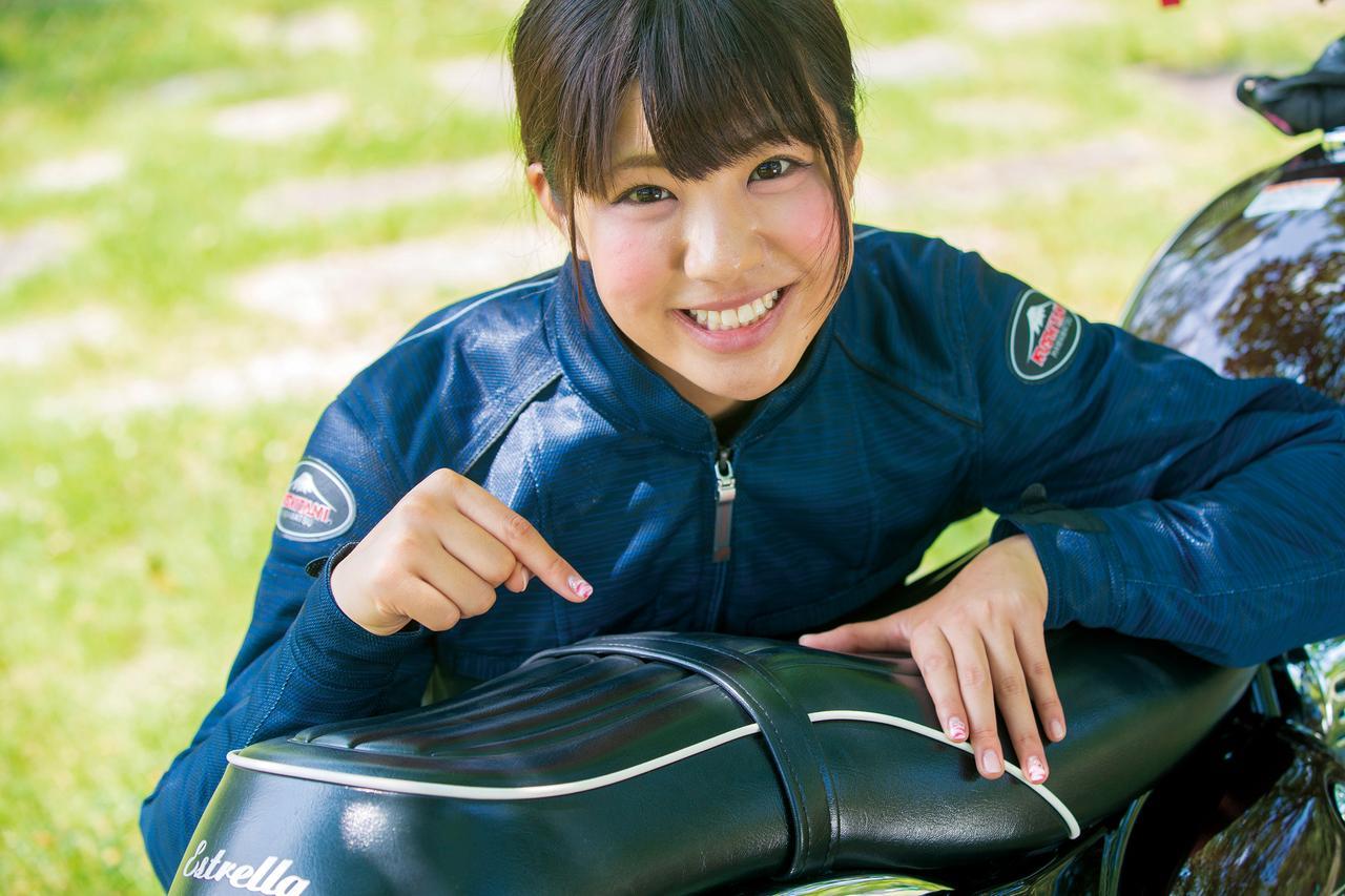 Images : 14番目の画像 - KAWASAKI ESTRELLA FINAL EDITION - webオートバイ