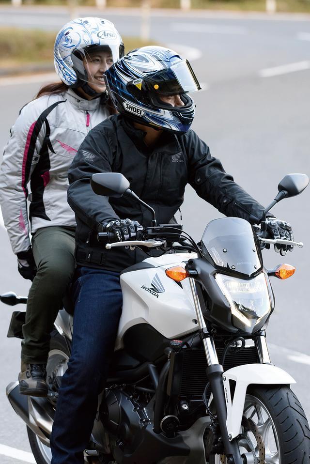 画像: 昔は、安いバイクはネガな点があったのですが、最近はそういうことがなくなりました(伊藤)