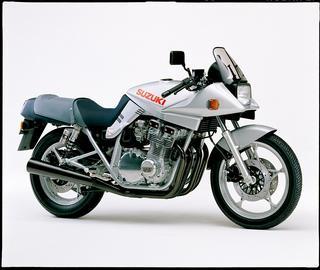 1994年GSX1100S KATANA[SR]