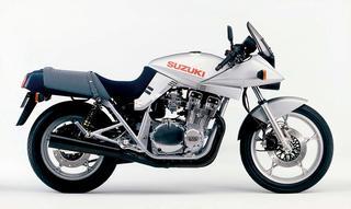 1990年GSX1100S KATANA[SL]