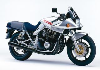 2000年GSX1100S KATANA[SY]