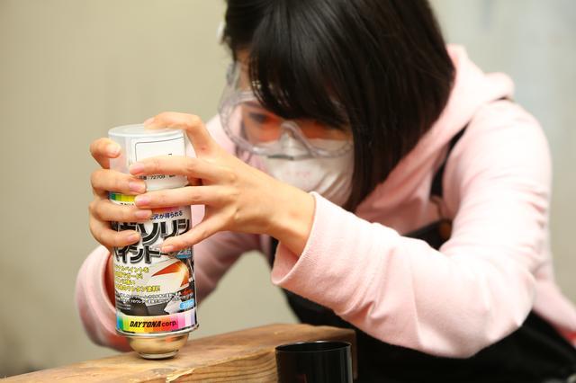 画像6: 塗装に使うアイテムなど紹介