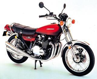 1973年2月750RS[Z2]