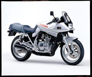 1991年GSX250S KATANA