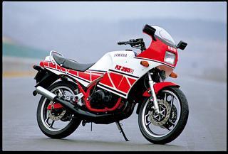 1984年3月RZ250RR[51L]