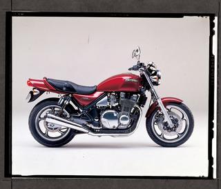 1992/3 ZEPHYR1100