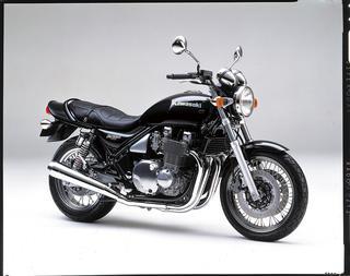 1996 ZEPHYR1100RS
