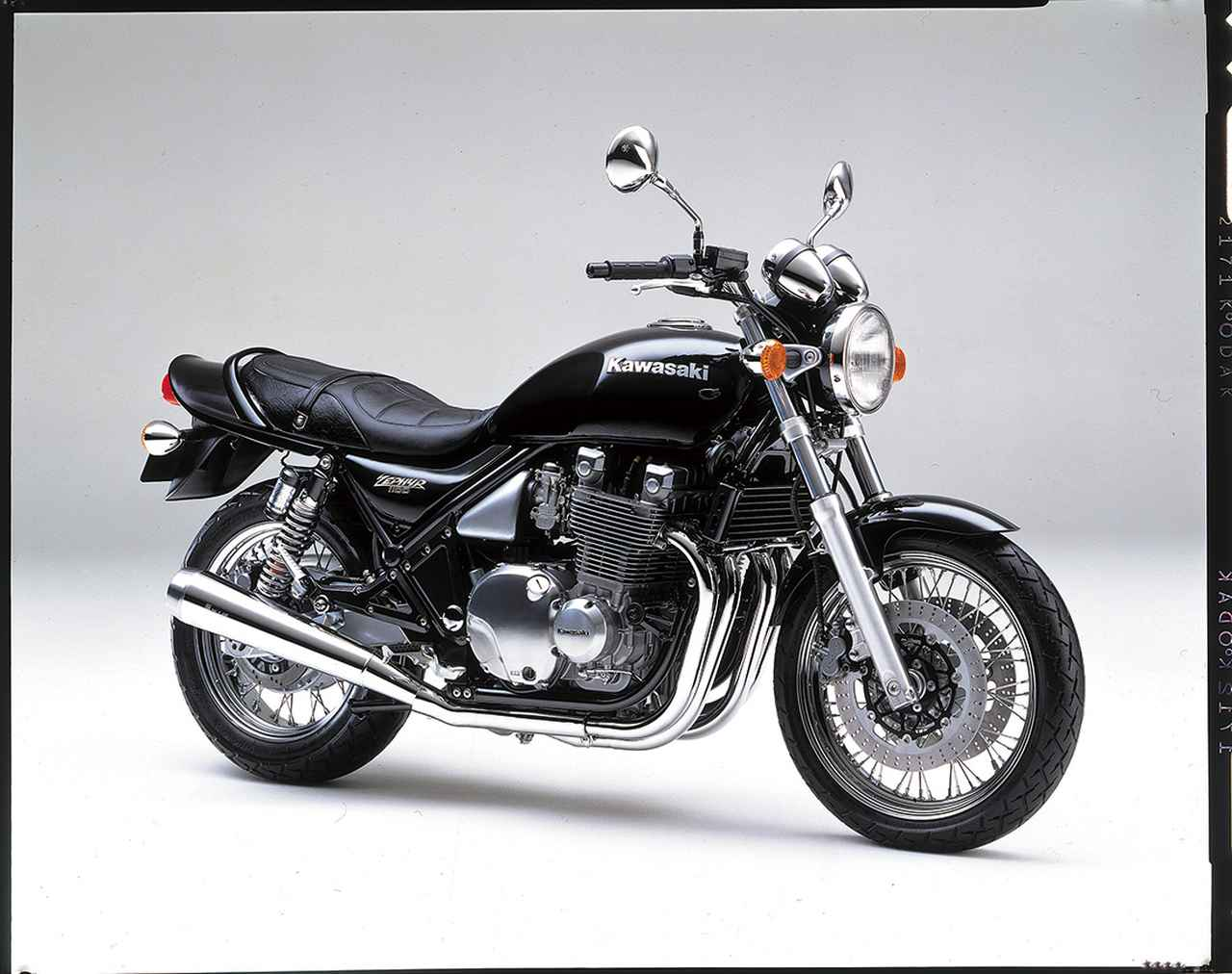 Images : 1996 ZEPHYR1100RS
