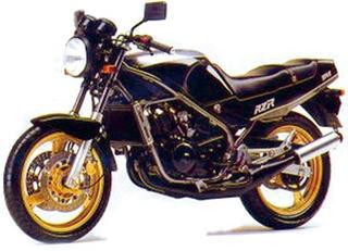 1988年7月RZ250R[3HM]