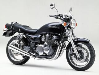 1990/8 ZEPHYR750