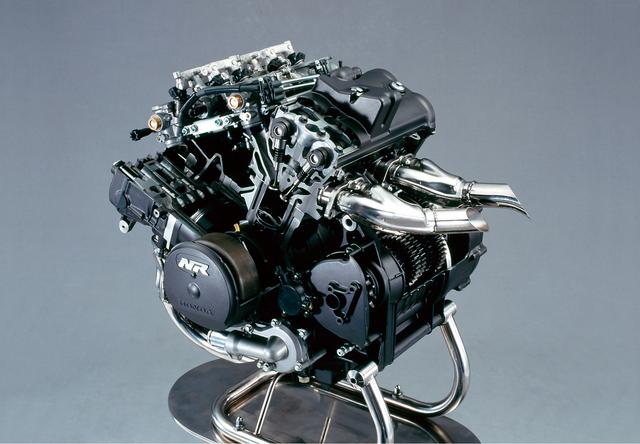 画像: 90年代にも伝説のような限定バイクがあった