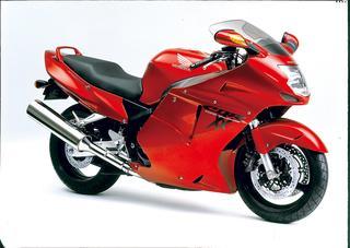CBR1100XX(1998)