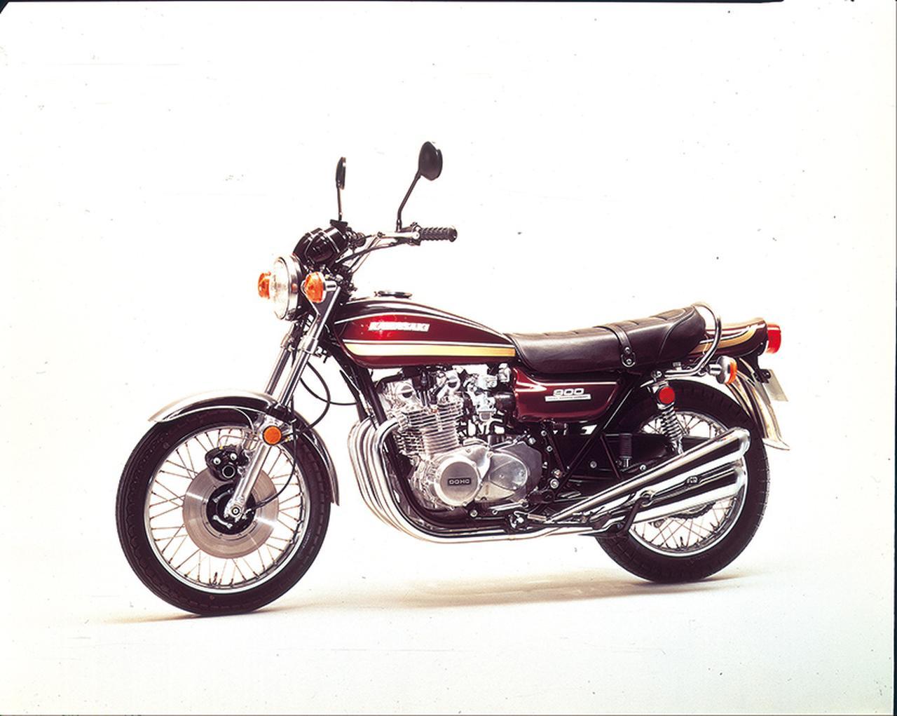 Images : 1975年900SUPER4[Z1B]