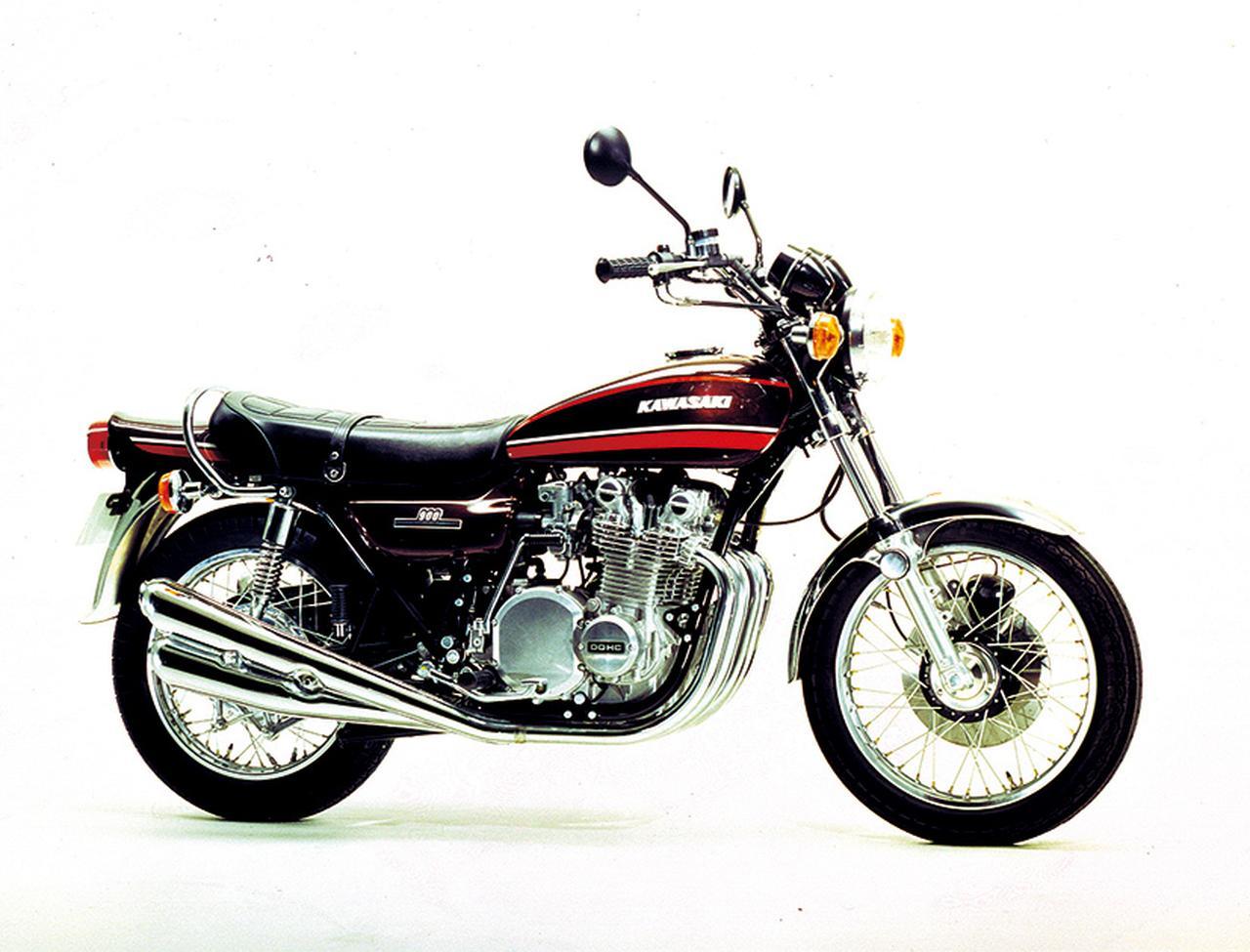 Images : 1974年900SUPER4[Z1A]