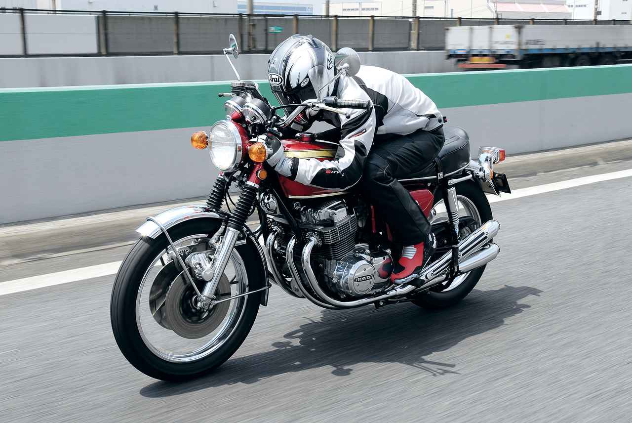 Images : 3番目の画像 - HONDA CB750FOUR[K0] - LAWRENCE - Motorcycle x Cars + α = Your Life.
