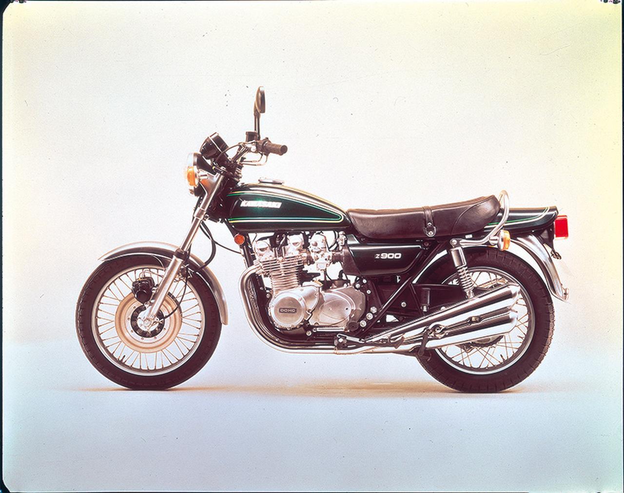 Images : 1976年Z900FOUR[A4]