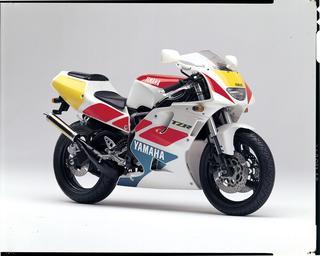 1992年4月TZR250RS