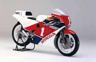 1986年NSR250[RACER]