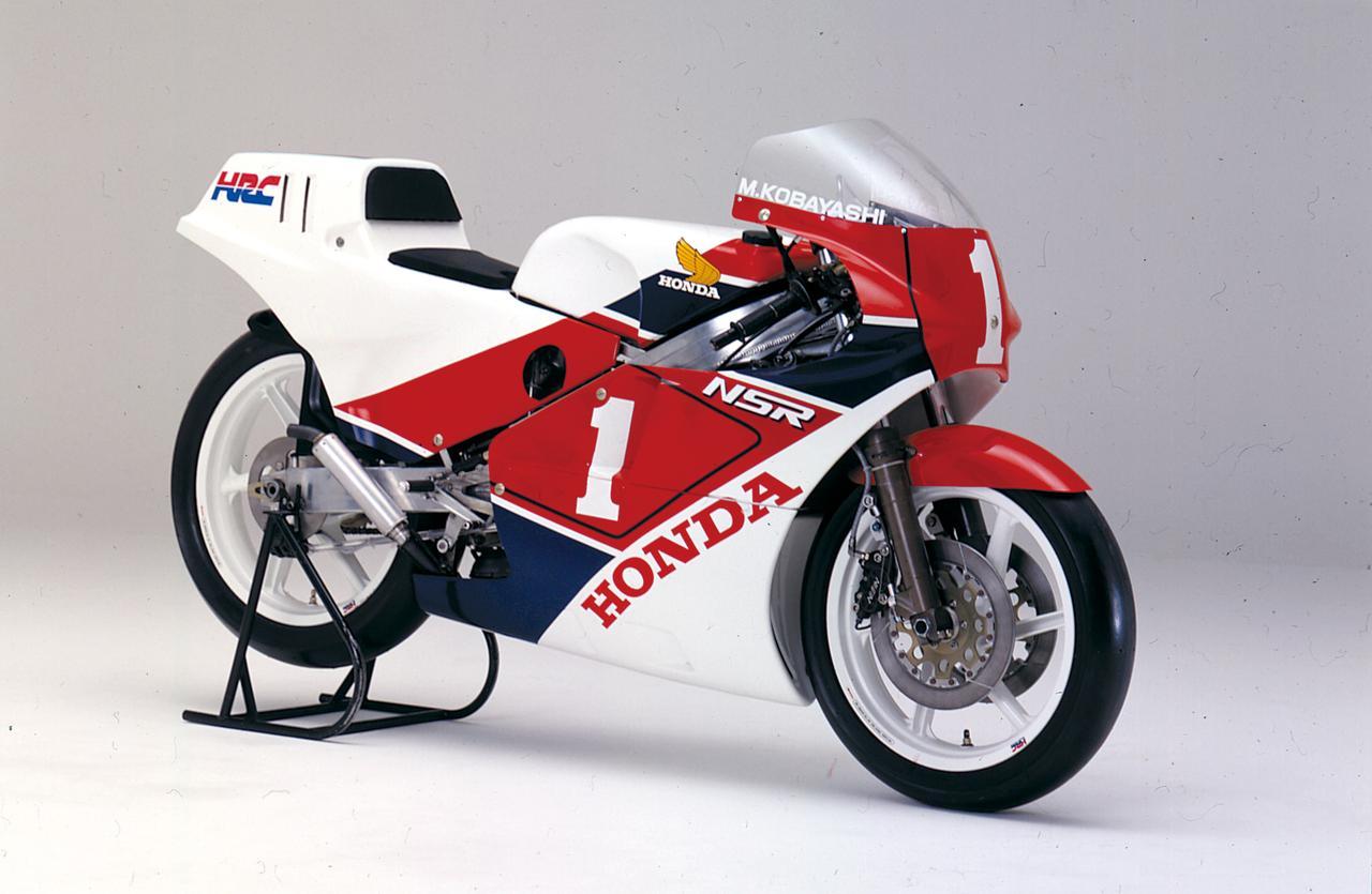 Images : 1986年NSR250[RACER]