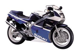 1988年3月RGV250Γ/SP