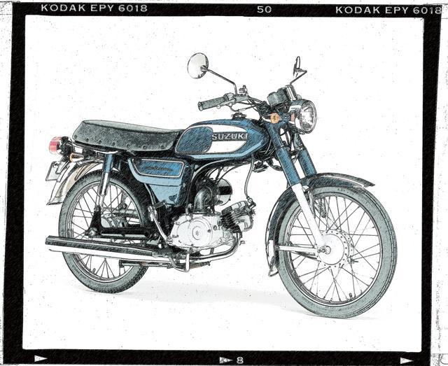 画像: カオスな時代だったけれど、人それぞれ何でもアリって認めてもらえたから、バイクも多様性をきわめた【花の90年代組】