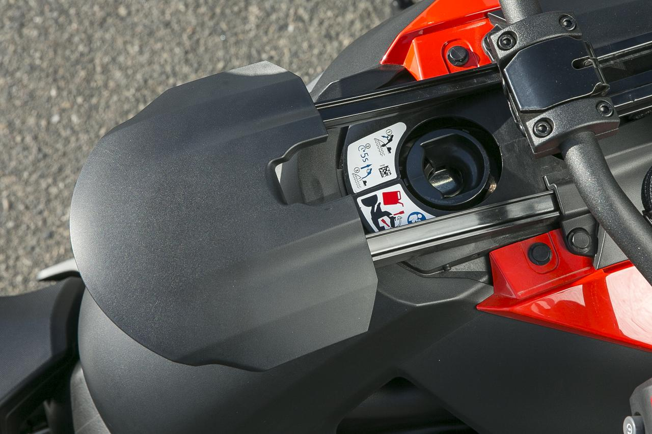 Images : 7番目の画像 - Can-Am Ryker/Rally Edition - LAWRENCE - Motorcycle x Cars + α = Your Life.