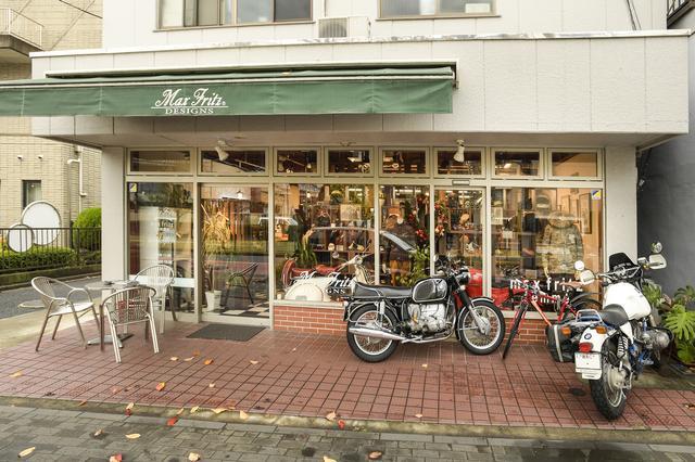 画像1: バイクやクルマで訪れやすいお店に生まれ変わった!
