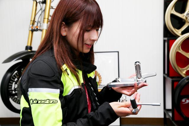 画像7: 細部までこだわり抜いた日本メーカーならではの造りこみ