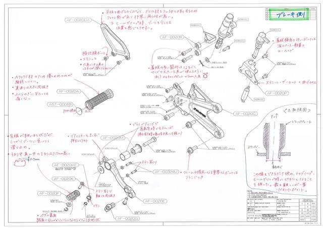 画像2: 細部までこだわり抜いた日本メーカーならではの造りこみ