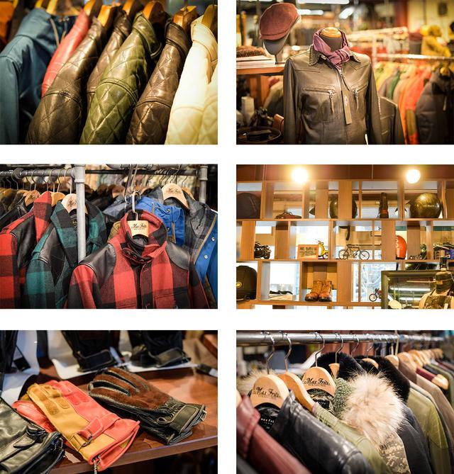 画像3: バイクやクルマで訪れやすいお店に生まれ変わった!