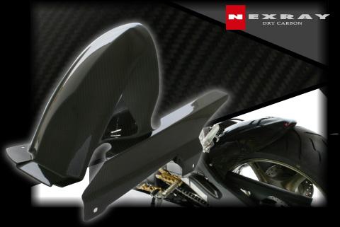 画像: NEXRAY - ACTIVE:rev and ride it!