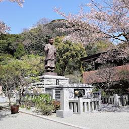 画像: 妙本寺