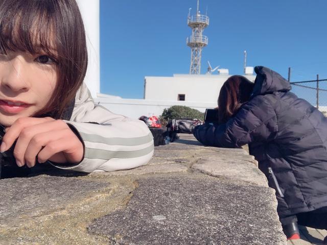 画像2: ミニ三脚を使って セルフタイマーで撮影♡