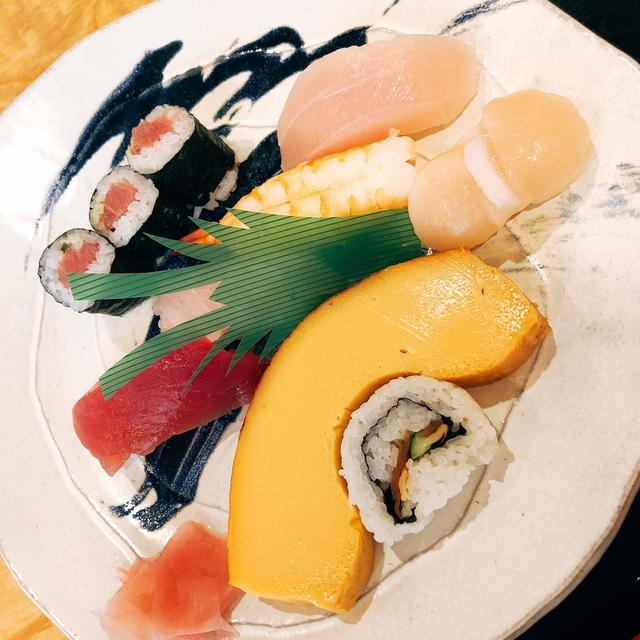 画像3: ランチはお寿司♡「大久保鮨」