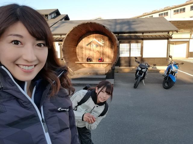 画像4: ヤマサしょうゆ工場にある「しょうゆソフトクリーム」!