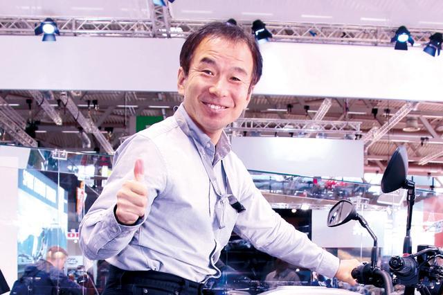 画像1: 【KAWASAKI NINJA ZX-10RR】正常進化を遂げて盤石の態勢を築く王者【ベストヒット番付2019】