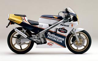 NSR250R SP(1988/3)