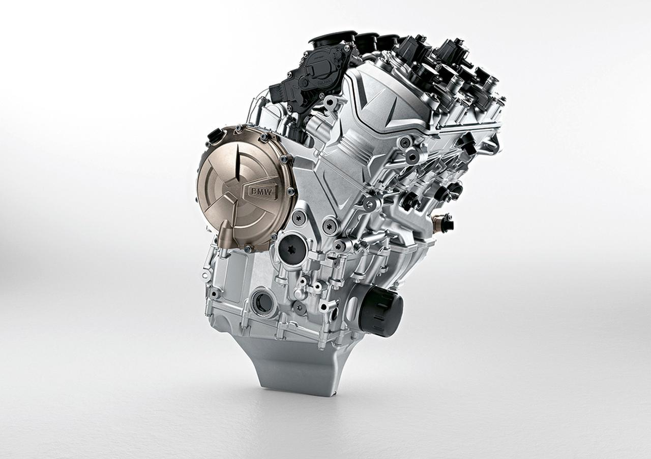 3番目の画像 Bmw S1000rr Yamaha Yzf R1 Gytr 最強の座を狙うbmw
