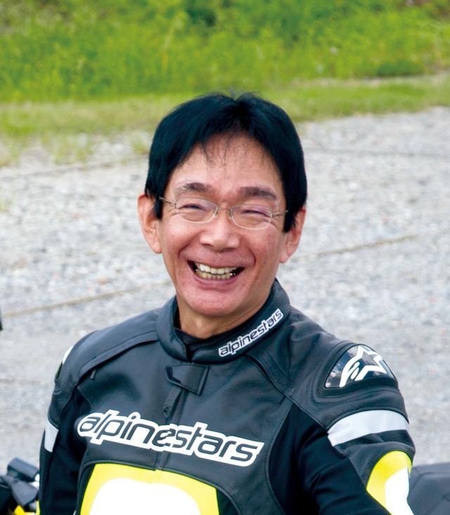 画像3: 【YAMAHA NIKEN】バイク界に影響を与えるきっかけの1台【ベストヒット番付2019】
