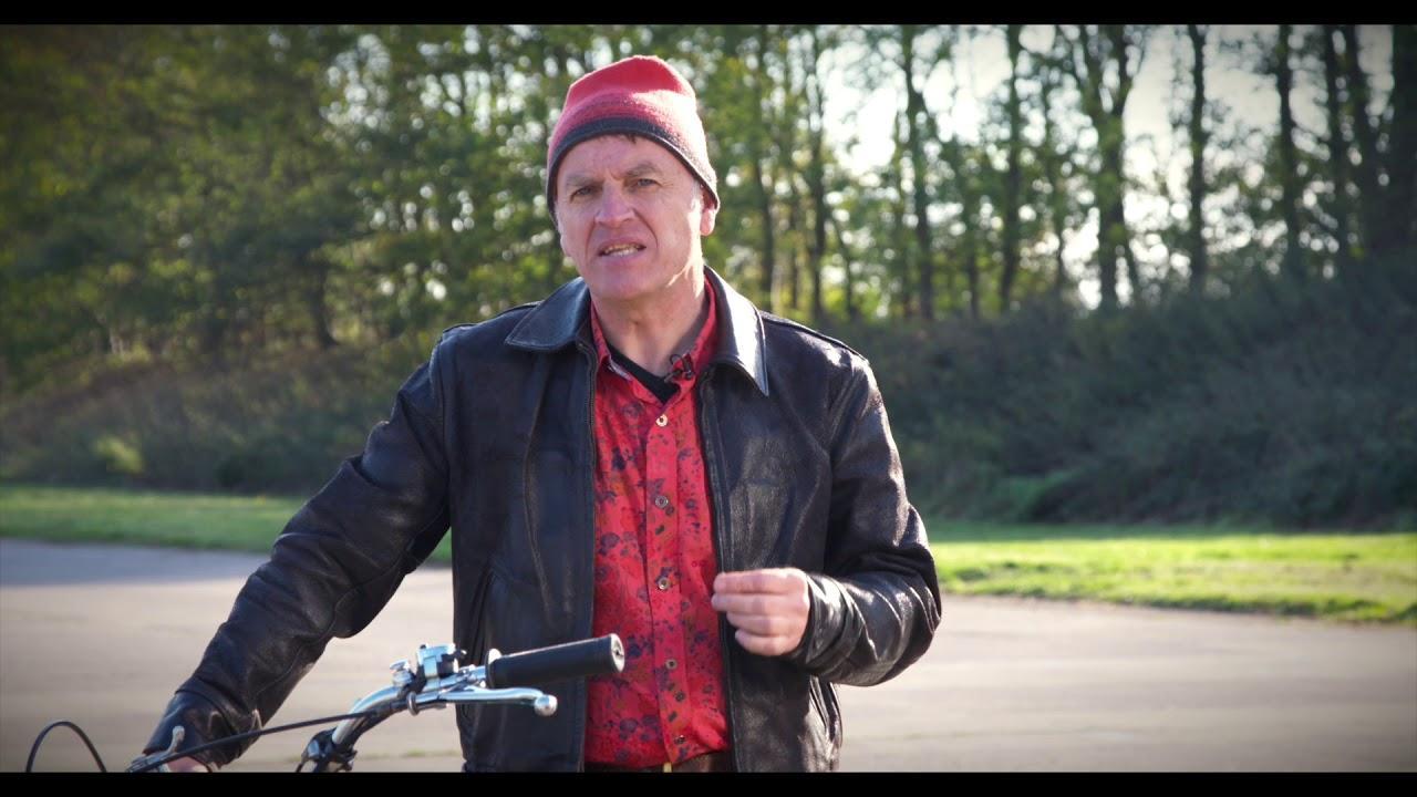 画像: Royal Enfield KX Concept Backstory www.youtube.com