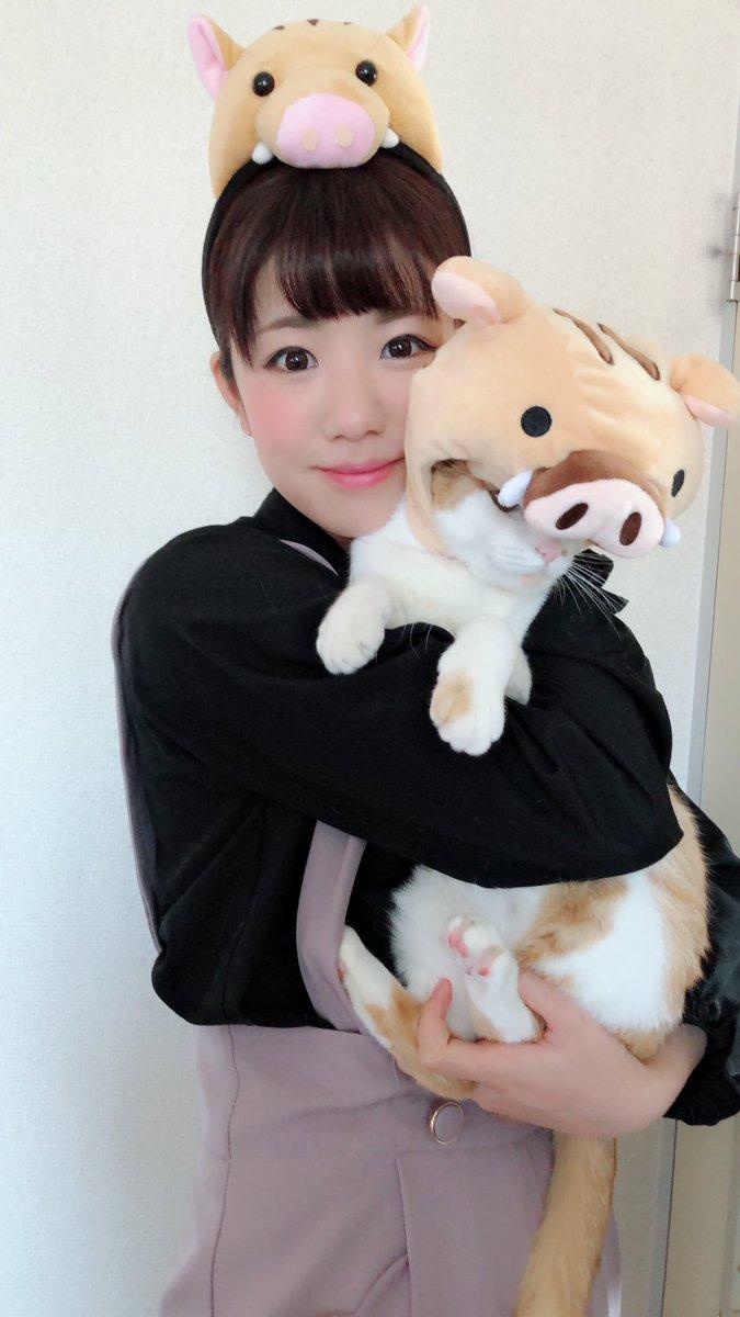 画像: 梅本まどか (@maronchan_1)   Twitter