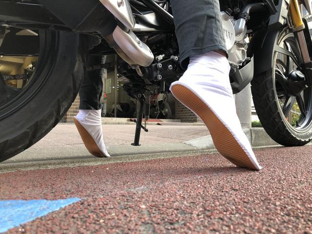 画像: 【オートバイ】結局、バイク選びで1番大事な要素かも?? <足つきステラ>