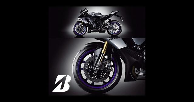 画像: BATTLAX|BATTLAX HYPERSPORT S22|二輪車用タイヤ|株式会社ブリヂストン