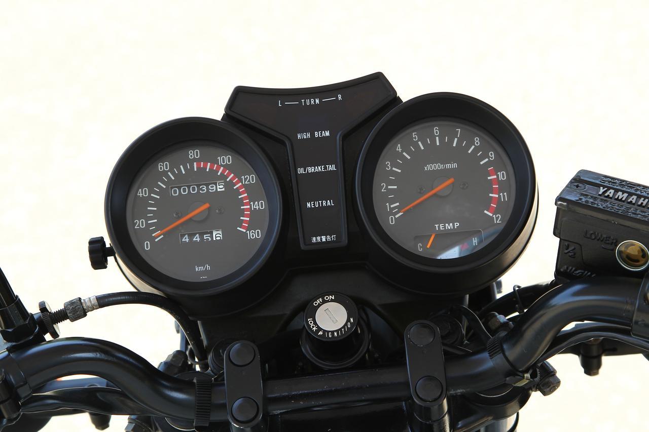Images : 4番目の画像 - 「最後になるはずだったこの1台が2ストロークの未来を切り開いた【1980YAMAHA RZ250[4L3]】」のアルバム - LAWRENCE - Motorcycle x Cars + α = Your Life.