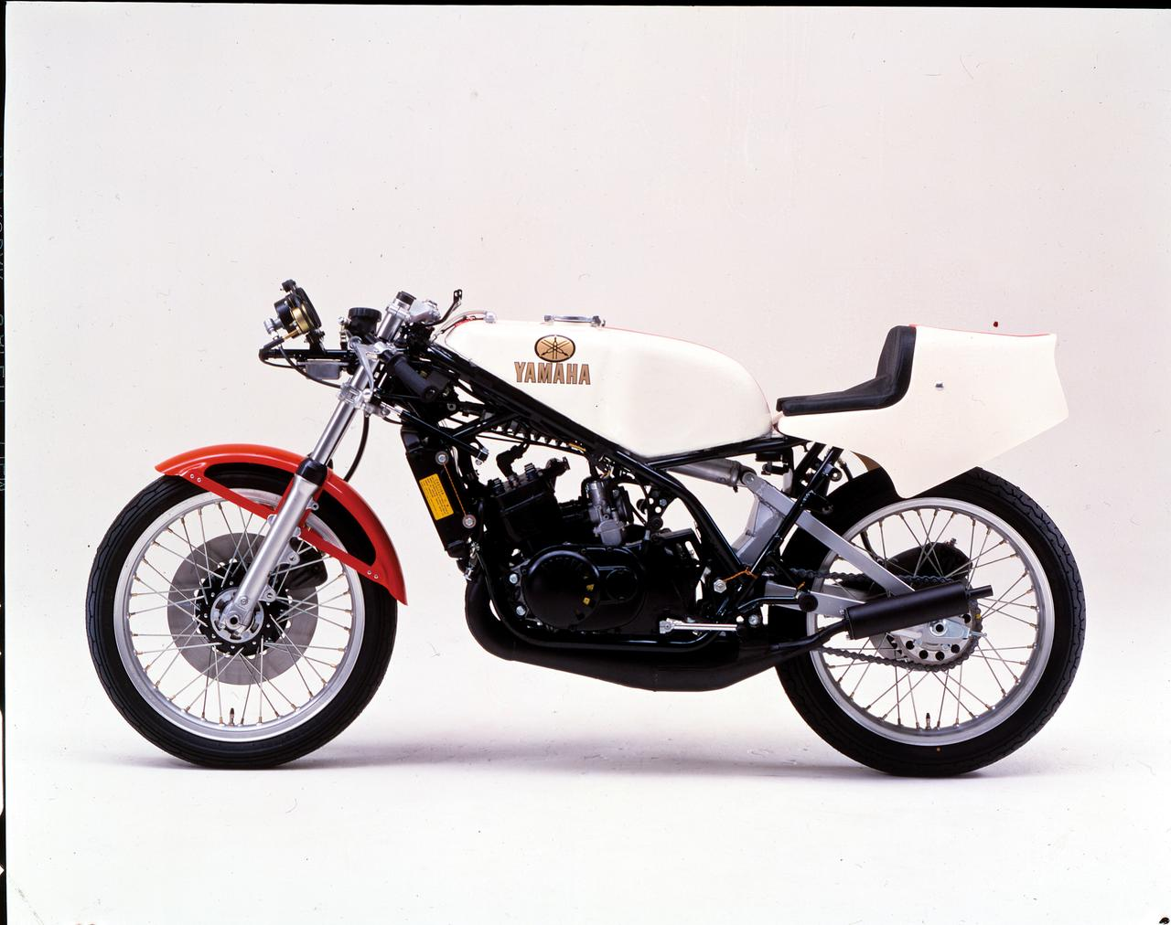 Images : 4番目の画像 - 「最後になるはずだったこの1台が2ストロークの未来を切り開いた【1980YAMAHA RZ250[4L3]】」のアルバム - webオートバイ