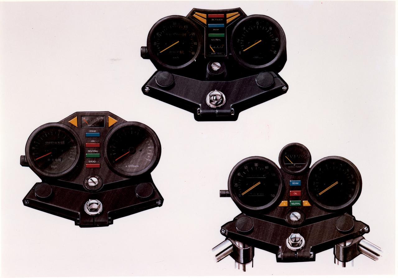Images : 6番目の画像 - 「最後になるはずだったこの1台が2ストロークの未来を切り開いた【1980YAMAHA RZ250[4L3]】」のアルバム - LAWRENCE - Motorcycle x Cars + α = Your Life.
