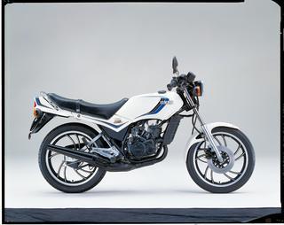 RZ125【1GV】(1982年5月)
