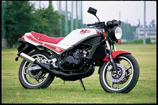 RZ250R【1AR】(1984年8月)
