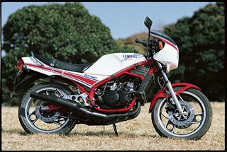 RZ250R【29L】(1983年2月)