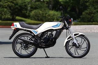 RZ50【1HK】(1981年6月)